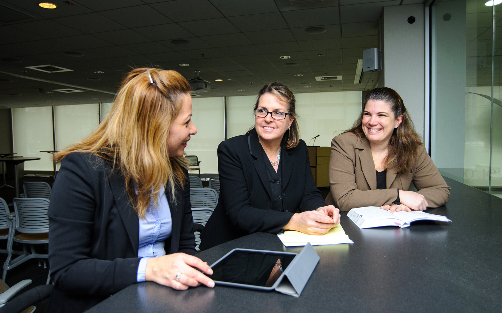 Graduate Programs in Human Resource Management