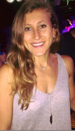 Karina Alfisher