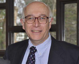 Gene Salorio