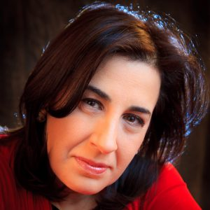 Nora Madjar